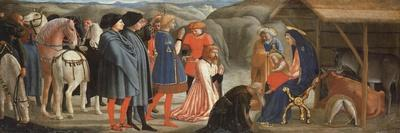 Polyptych of Adoration of the Magi