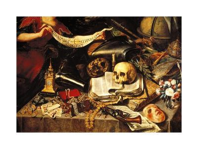 Enlightenment of Life, 1655