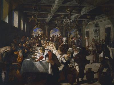 The Marriage of Cana