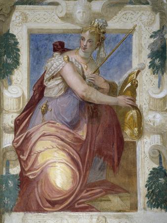 Stories of Sophonisba, 1569-70