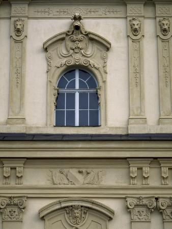 Austria, Vienna, Belvedere, Lower Belvedere, 1714-1716