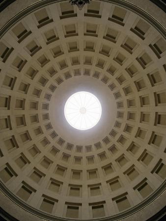 Dome the Church of Santa Cristina