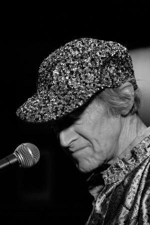 Michael Horovitz, Ronnie Scott's, London, 13th June 2011