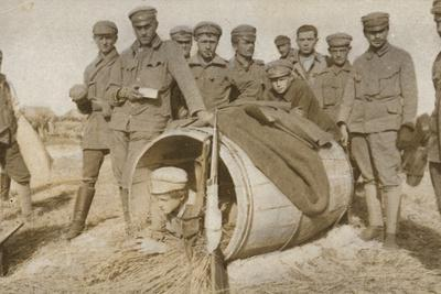 Polish Legion Soldiers of the Pilsudski Brigade, World War I