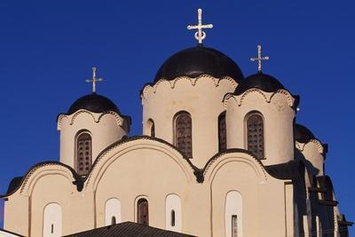 Church of Merchantile Trade District, or Torgovaja Storona