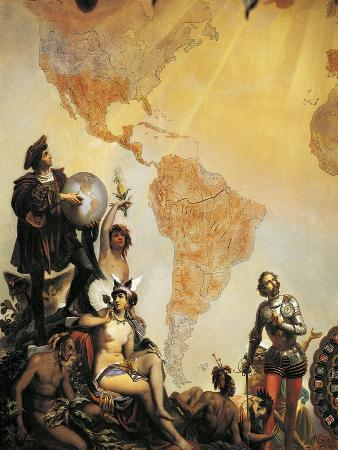 Christopher Columbus and the Discovery of America