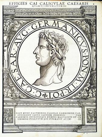 Caius Caligula