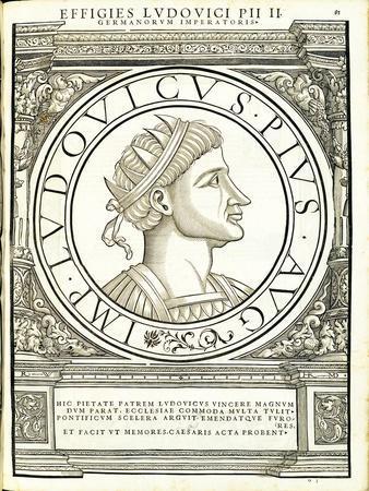 Ludouicus Pius