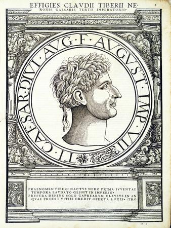 Tyberius Nero