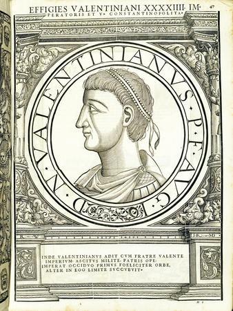 Valentinianus