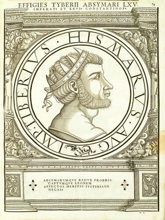 Tiberius Absymarus