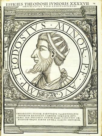 Theodosius Iunior