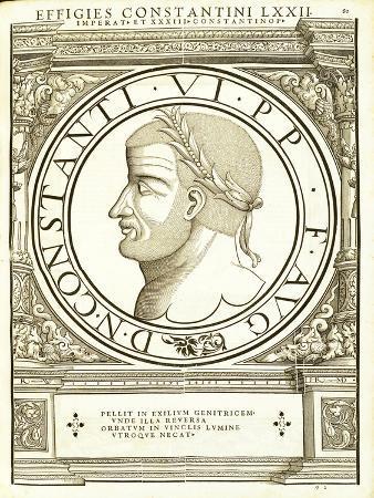 Constantinus VI