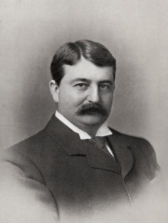 William Philip Schreiner, from 'South Africa and the Transvaal War'