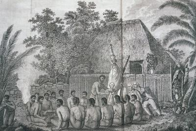 Tributes to Captain James Cook
