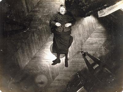 Assassinat De Madame Veuve Bol, Projection Sur Un Plan Horizontal, 25, 1904