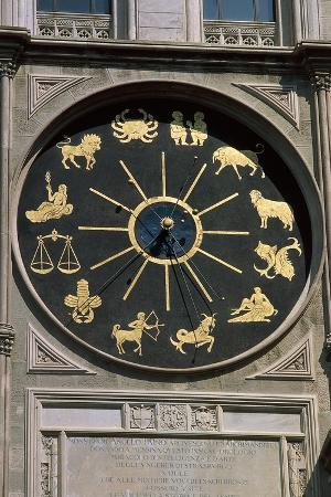 Planetary System Dial