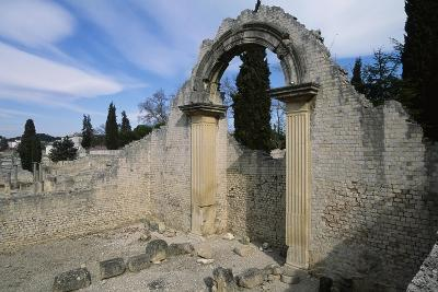 Ruins of the Bath