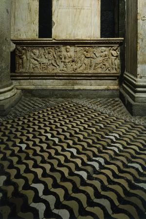 Late-Roman Sarcophagus