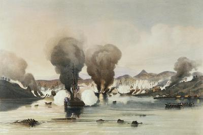 Naval Battle of Tysami