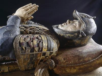 Philippe Pot's Funerary Monument