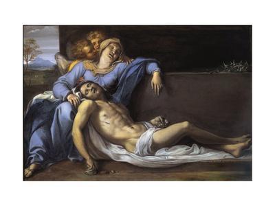 Lamentation of Christ (Pieta)