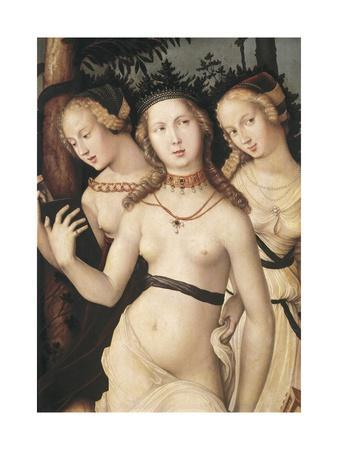 The Harmony Or, the Three Graces