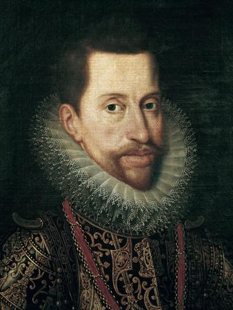 Archduke Albert of Habsburg