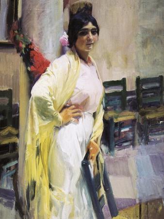 Maria La Guapa