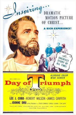 Day of Triumph