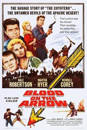 Blood on the Arrow