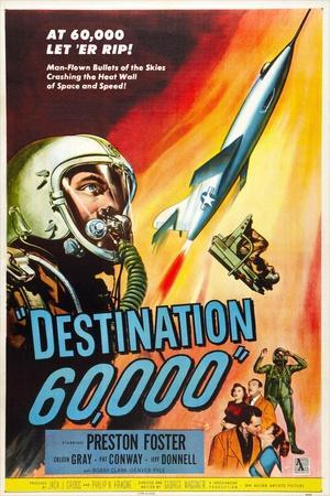 Destination 60,000