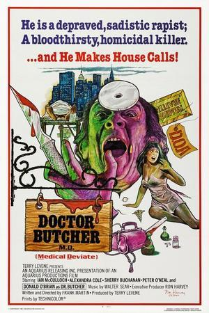 Doctor Butcher