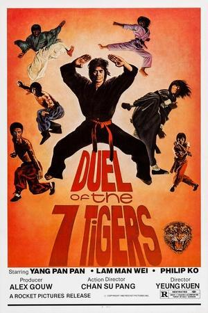 Duel of the 7 Tigers