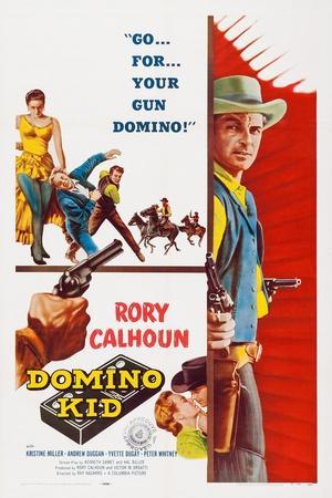 Domino Kid