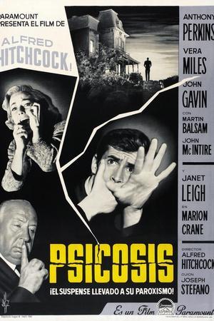 Psycho (aka Psicosis)
