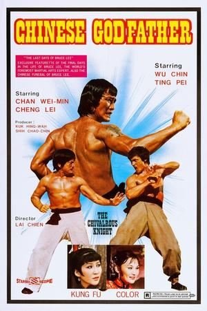 Chinese Godfather