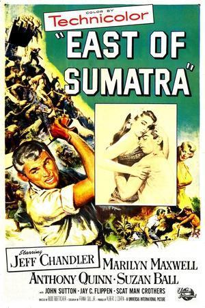 East of Sumatra