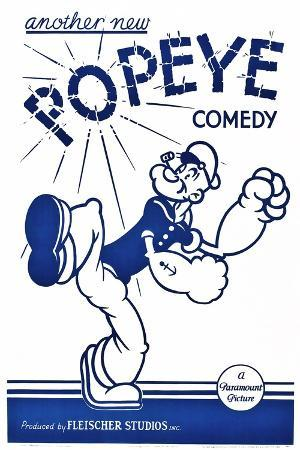 Let's Sing with Popeye