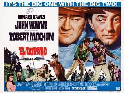 El Dorado, 1967
