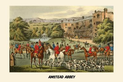 Amstead Abbey