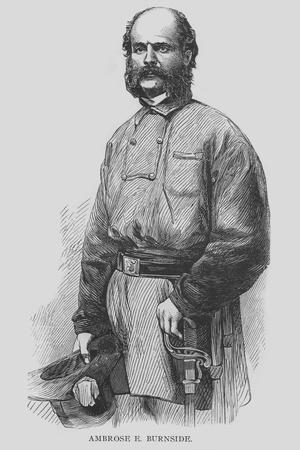 General Ambrose E. Burnside