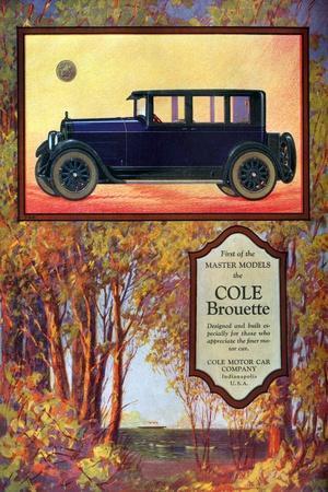 Cole Brouette