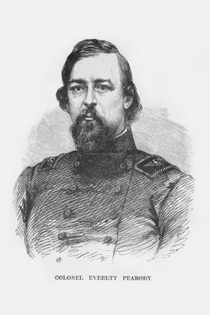 General Everett Peabody