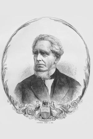 General John A. Dix