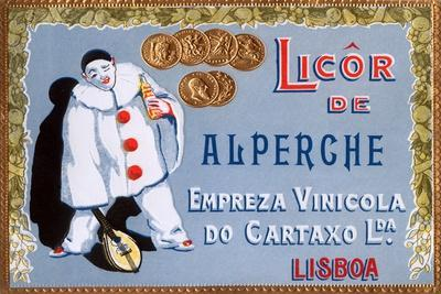 Licor De Alperche