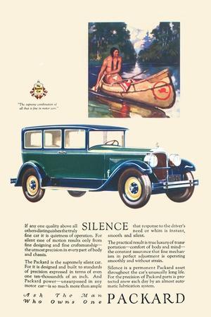Native Packard