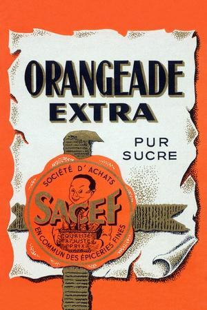 Orangeade Extra