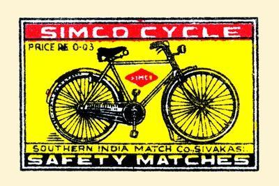 Simco Cycle