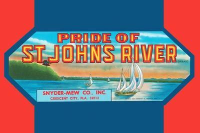 Pride of St. Johns River
